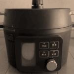 【パッキンつけ忘れ注意】アイリスオーヤマ電気圧力鍋 故障の原因
